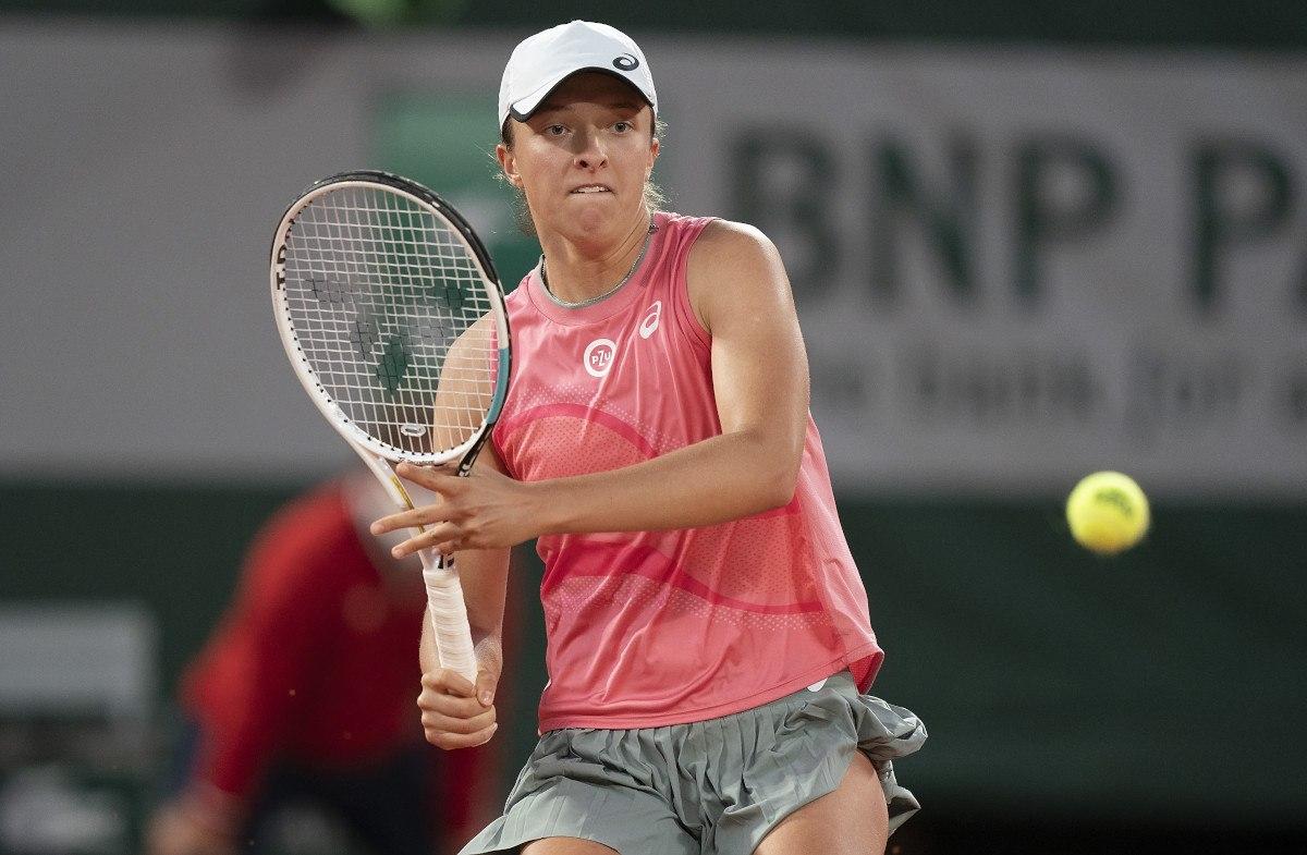 French Open odds Nadal Swiatek