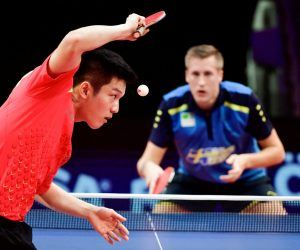 Table tennis betting ping pong