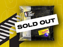 NBA Top Shot has introduced Collector Score as a system for controlling access to packs – especially rare and legendary offerings. (Image: NBA Top Shot)
