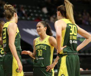 WNBA odds MVP Storm Aces