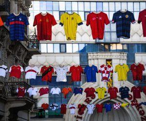 Euro 2020 Baku