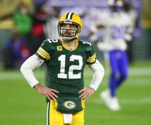 Green Bay Packers trade Aaron Rodgers New York Jets