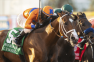C Z Rocket Takes Off In Search of Elusive Grade 1 in Bing Crosby Stakes