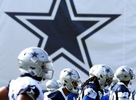 The Dallas Cowboys will appear on Hard Knocks for the third time since its inception on HBO in 2001. (Image: Getty)