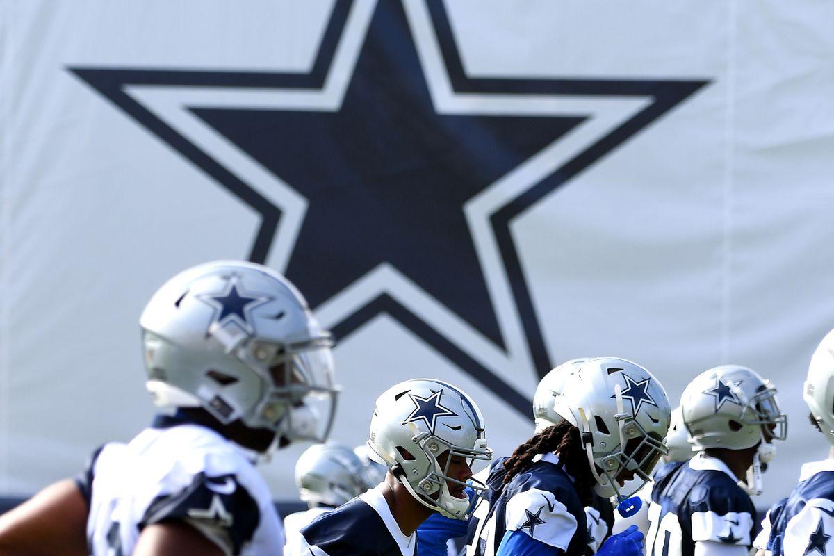 HBO Hard Knocks Dallas Cowboys