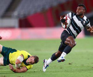 Olympic rugby odds men's Fiji