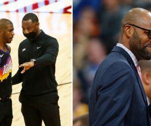 Willie Green Jamahl Mosley new NBA head coach Orlando Magic New Orleans Pelicans