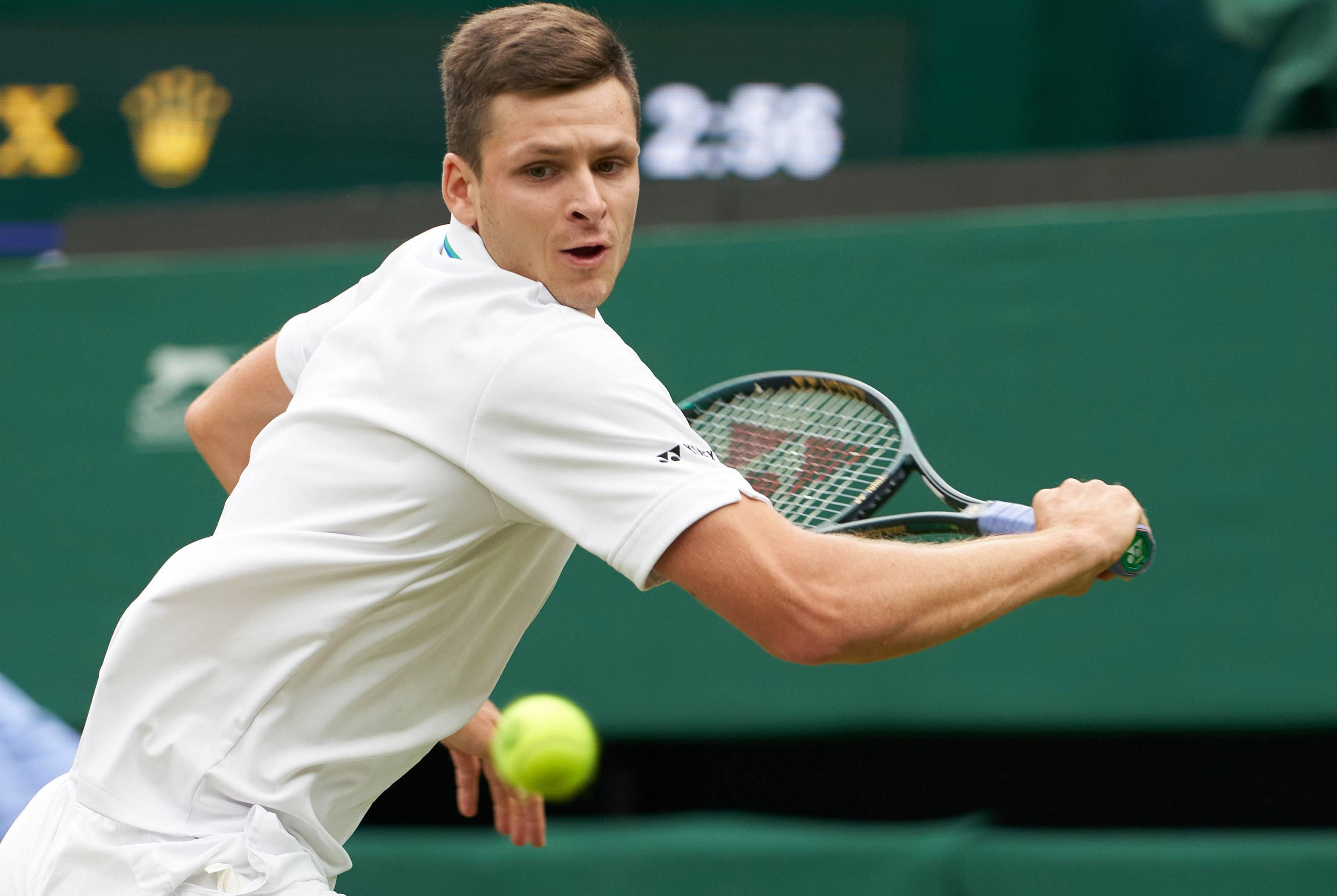 Peluang Wimbledon Federer Djokovic