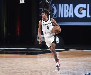 NBA Draft Odds #2 #3 #4 pick Jalen Green Suggs Evan Mobley