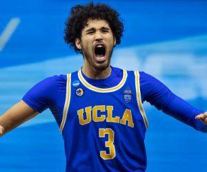 UCLA Johnny Juzang Skips NBA Draft Returns School