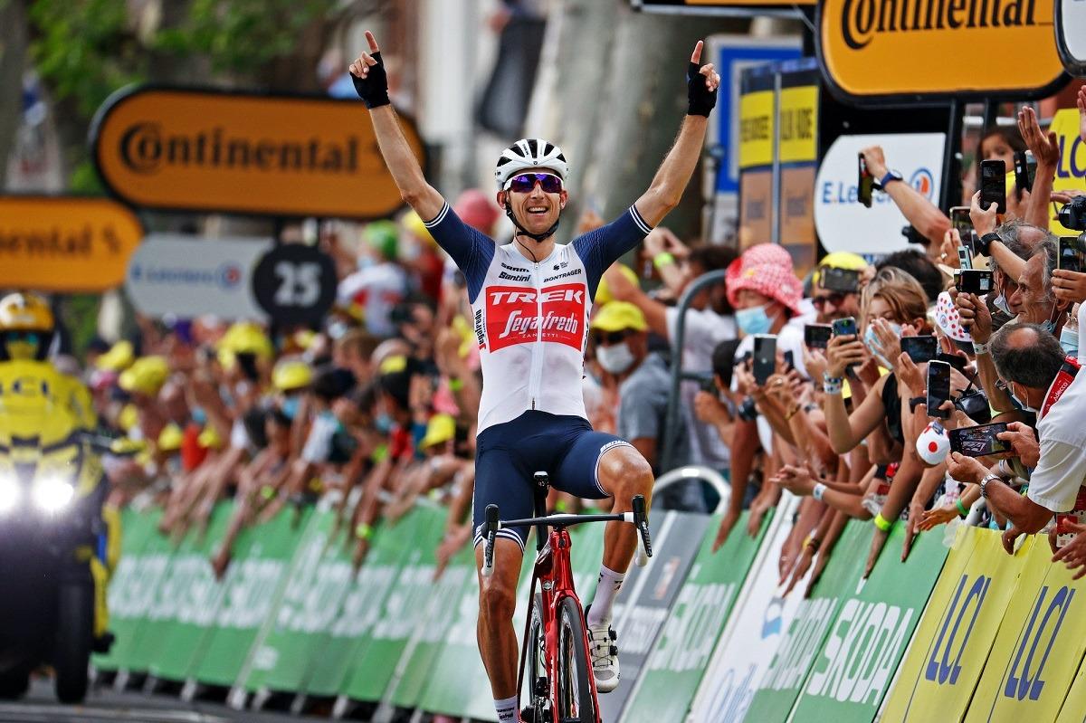 Bauke Mollema Stage 14 Le Tour de France