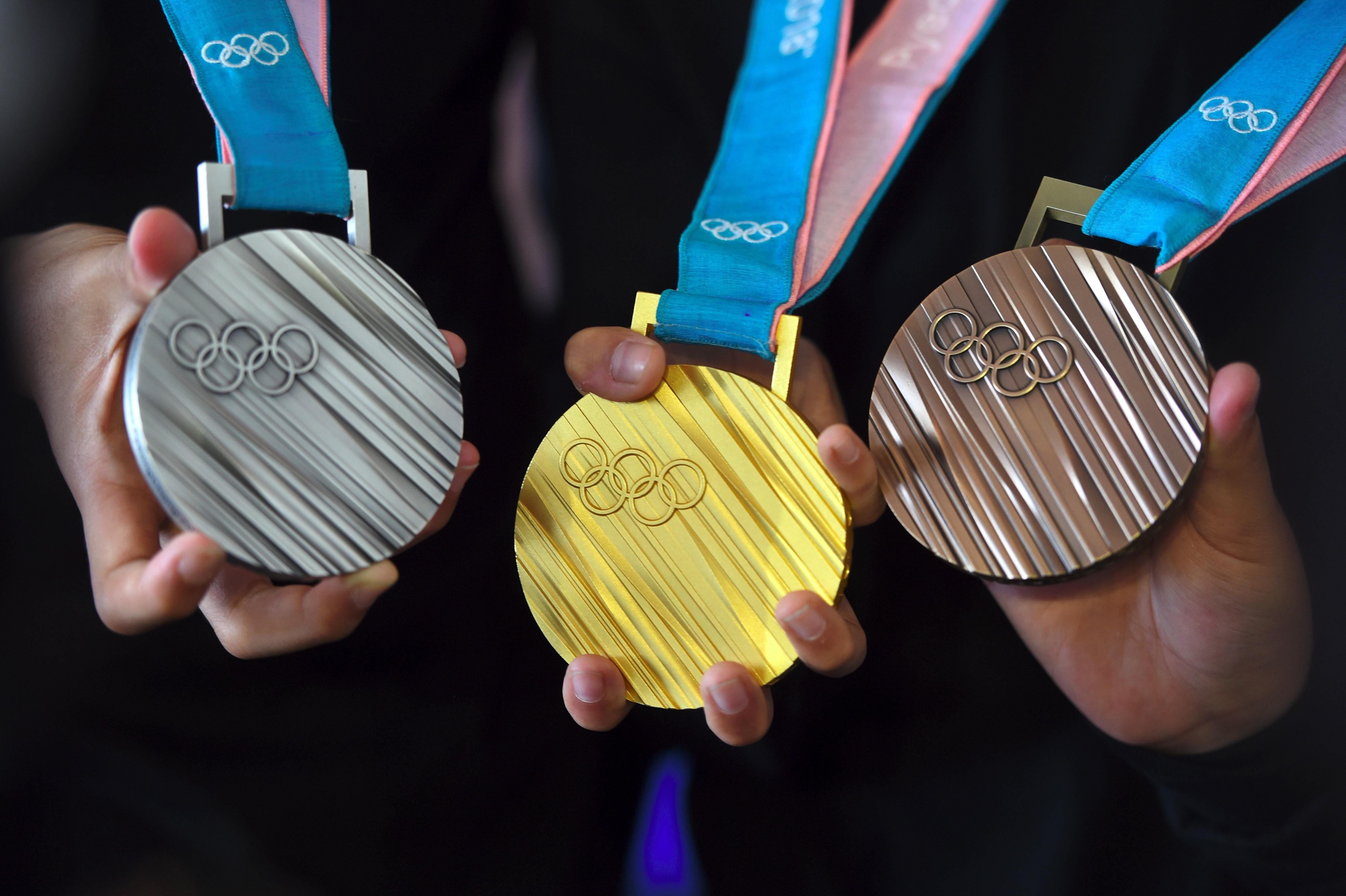 Gold Medals Total Odds Most Team USA China Japan