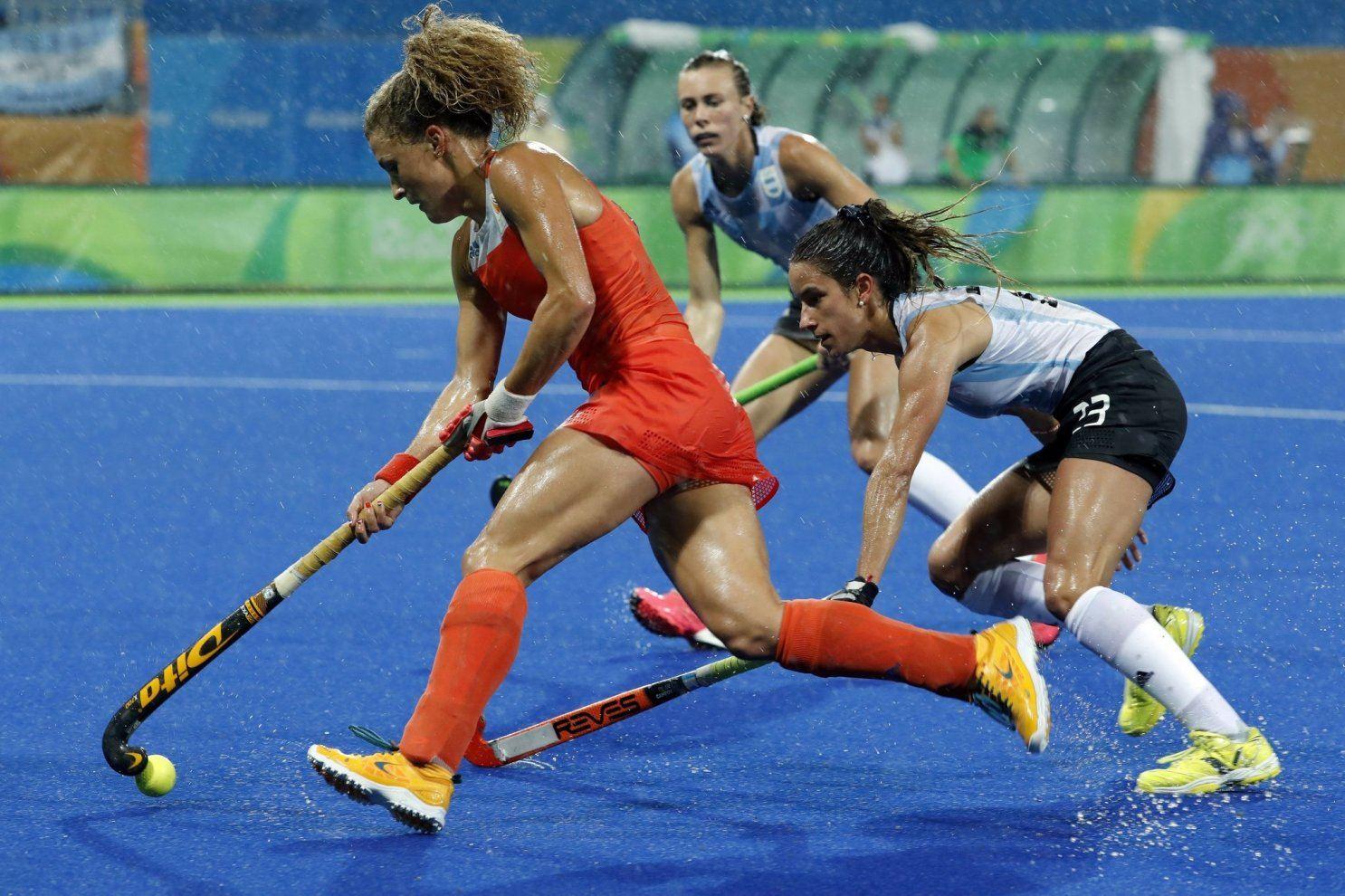 women's field hockey odds Olympics