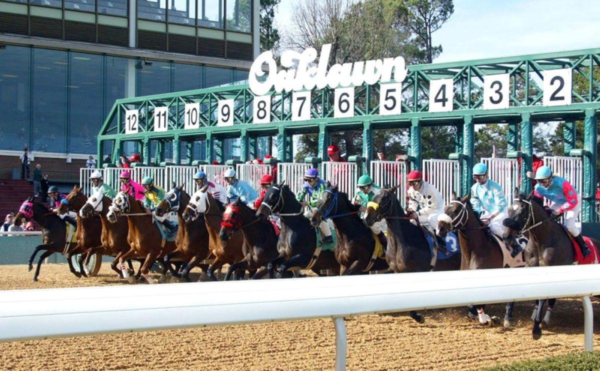 Oaklawn Park-2022 Stakes