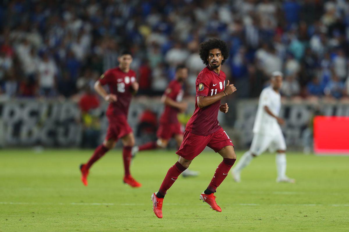 USA Qatar odds Gold Cup