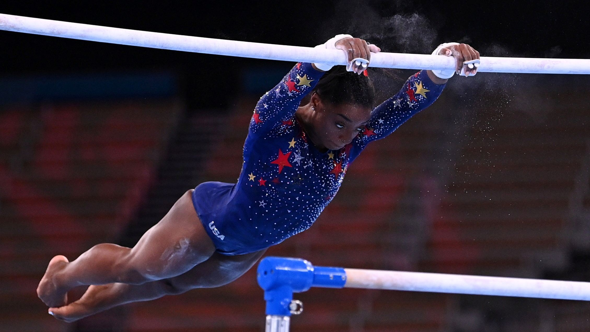 Olympic gymnastics betting underage