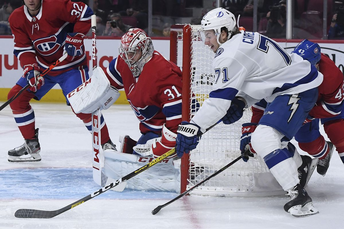 Stanley Cup Game 4 odds