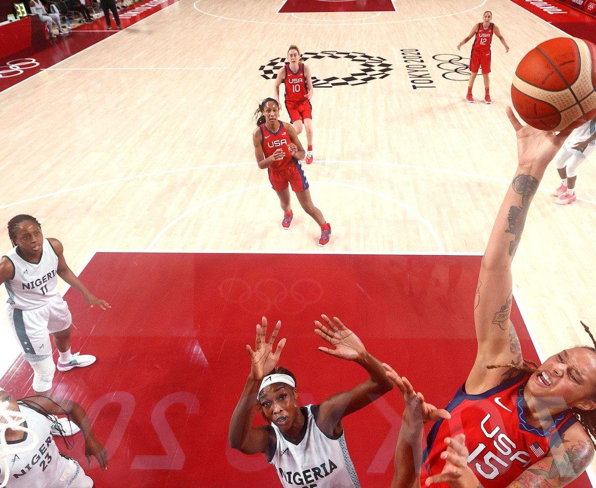USA Japan basketball odds