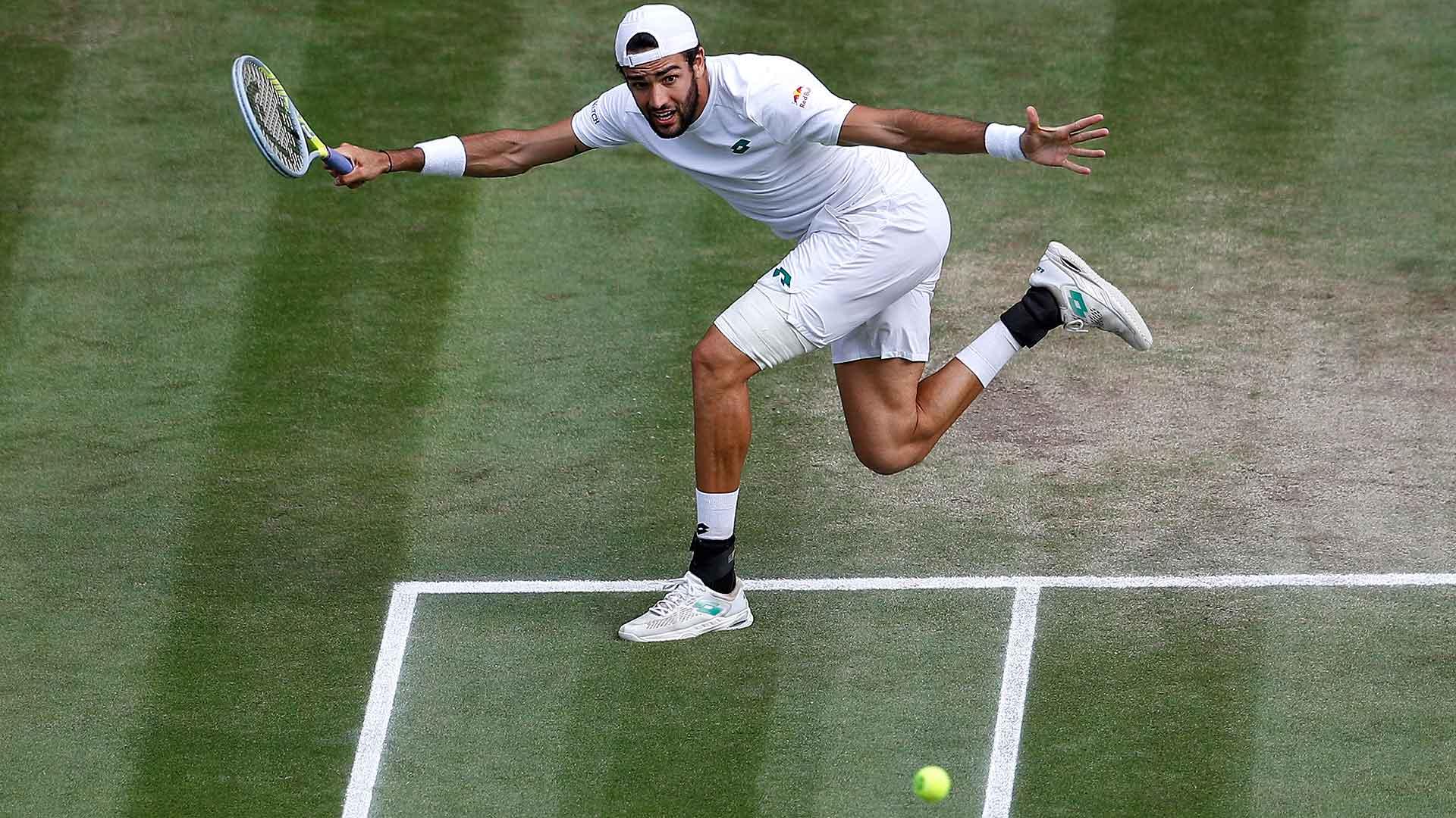 Wimbledon match fixing alert