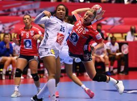 Norway won the 2020 European championship, and comes into Tokyo as the favorite to win gold in women's handball at the Summer Olympics. (Image: Getty)