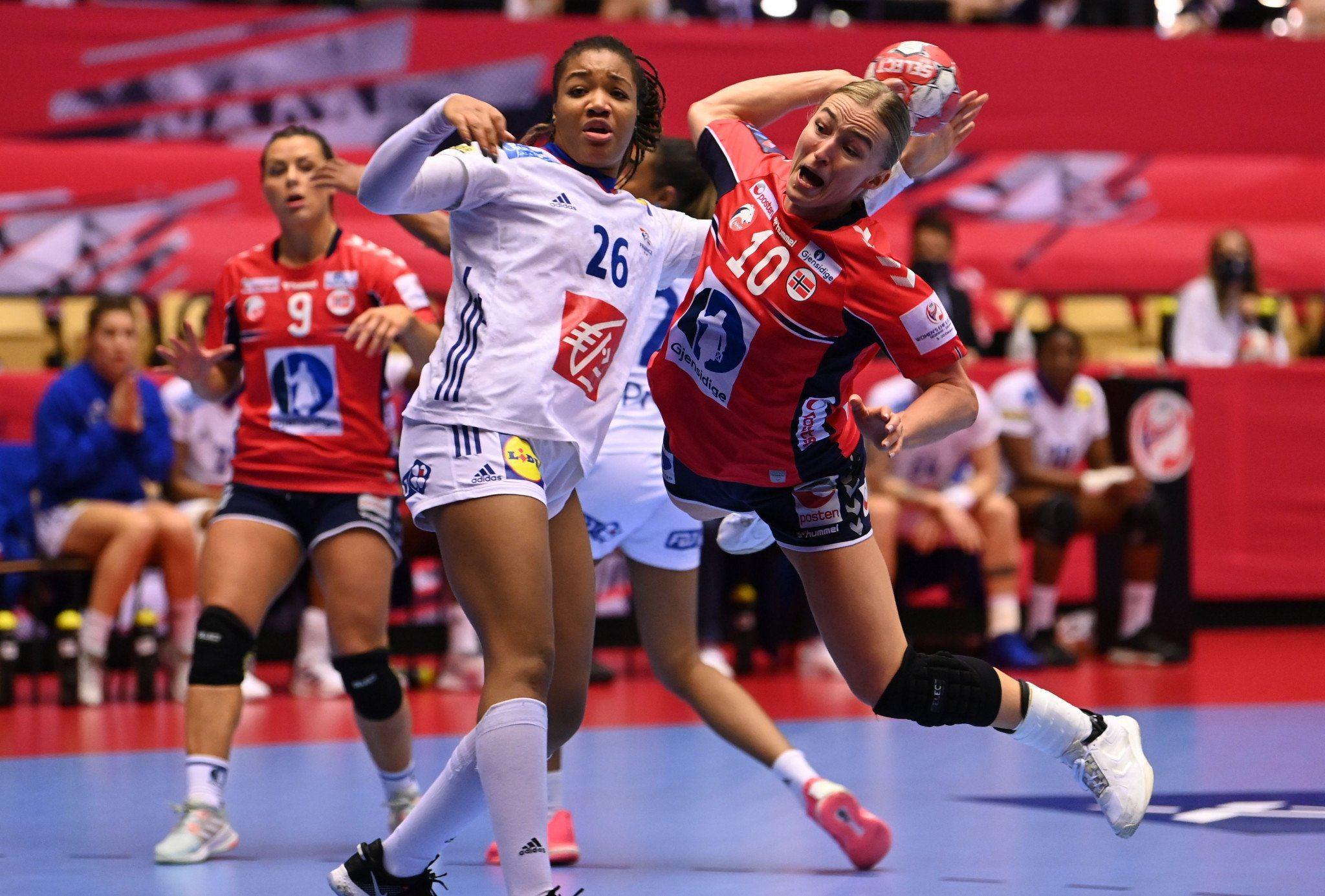Olympic women's handball odds