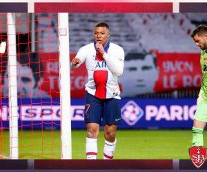 Mbappe PSG goal