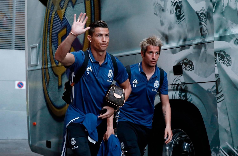 Ronaldo Coentrao