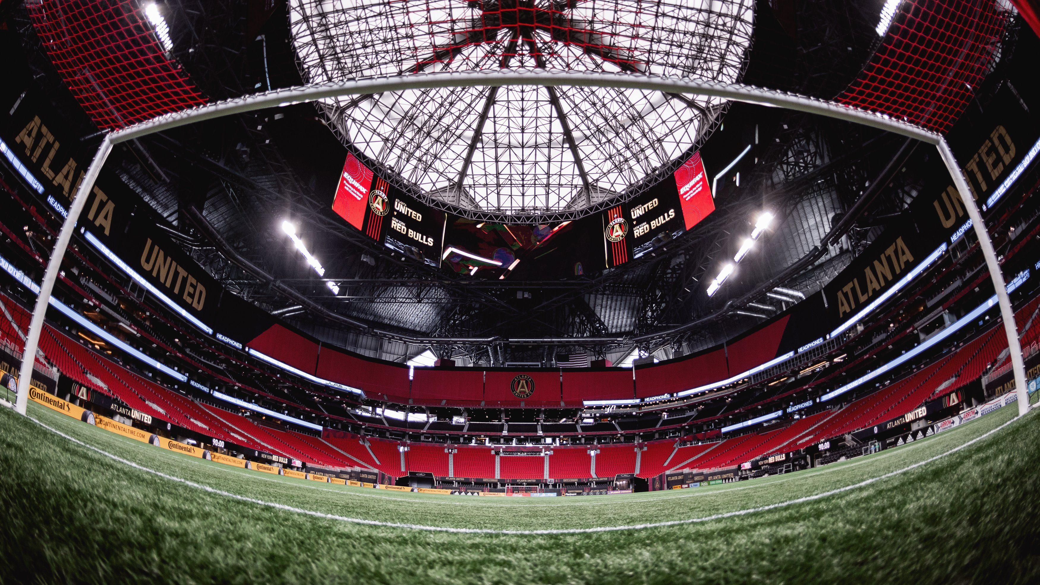 Stadion Atlanta United