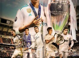 Raphael Varane joined Manchester United from Real Madrid after 10 years at the Bernabeu. (Image: Twitter/realmadrid)