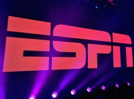 ESPN's gradual embrace of sports betting may pick up steam as it looks to license its brand to sportsbooks. (Image: Getty)