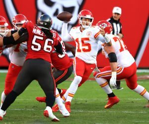 Tampa Bay Bucs Kansas City Chiefs Super Bowl 56 odds Packers Rams Bills 49ers