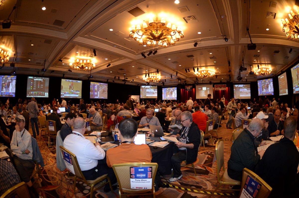 National Horseplayers Championship