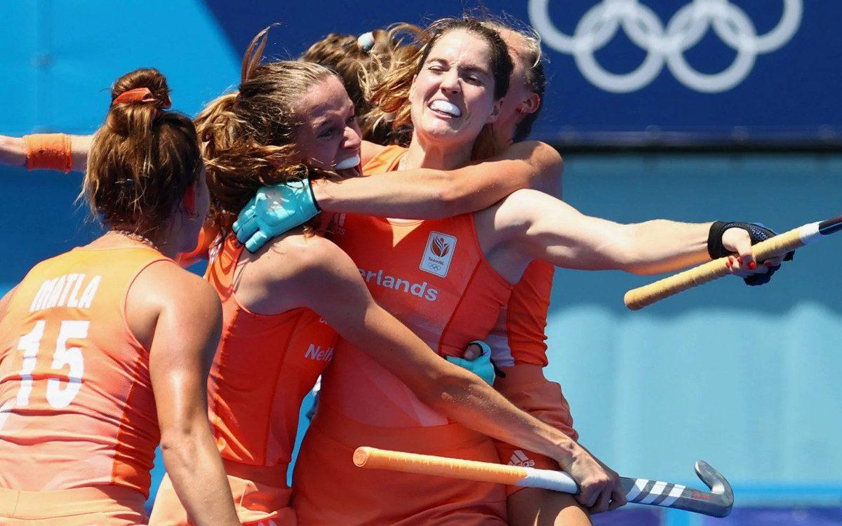 Olympic field hockey odds Netherlands Argentina