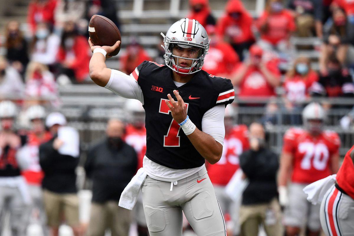 Big Ten odds Championship Ohio State
