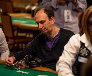 2021 WSOP Online Erik Seidel 9th Ninth bracelet