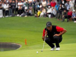 Tiger Woods' Backup Putter Sells for $393K in Hot Collectibles Market