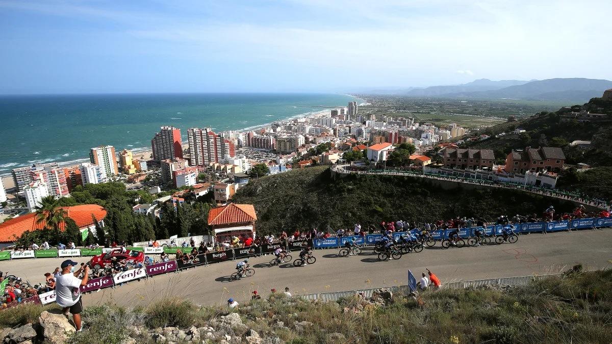 Tour of Spain Vuelta a Espana Stage 6 7 Odds Primoz Roglic Egan Bernal