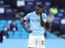 City's Benjamin Mendy will appear in court on Friday. (Image: Twitter/fantasygoldgh)