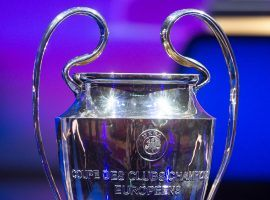 Chelsea are the current holders of the Champions League. (Image: Twitter/ChampionsLeague)