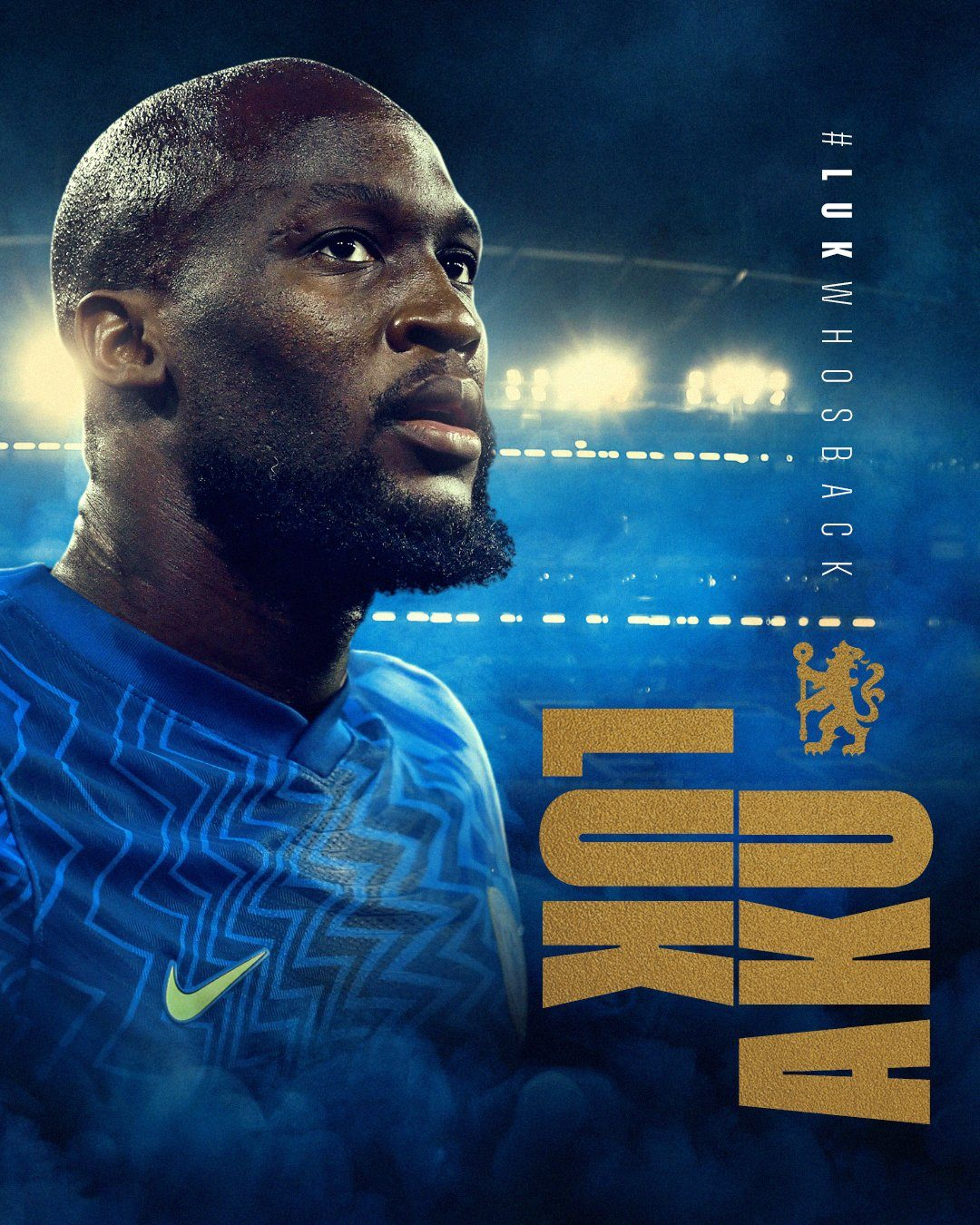 Romelu Lukaku - Chelsea