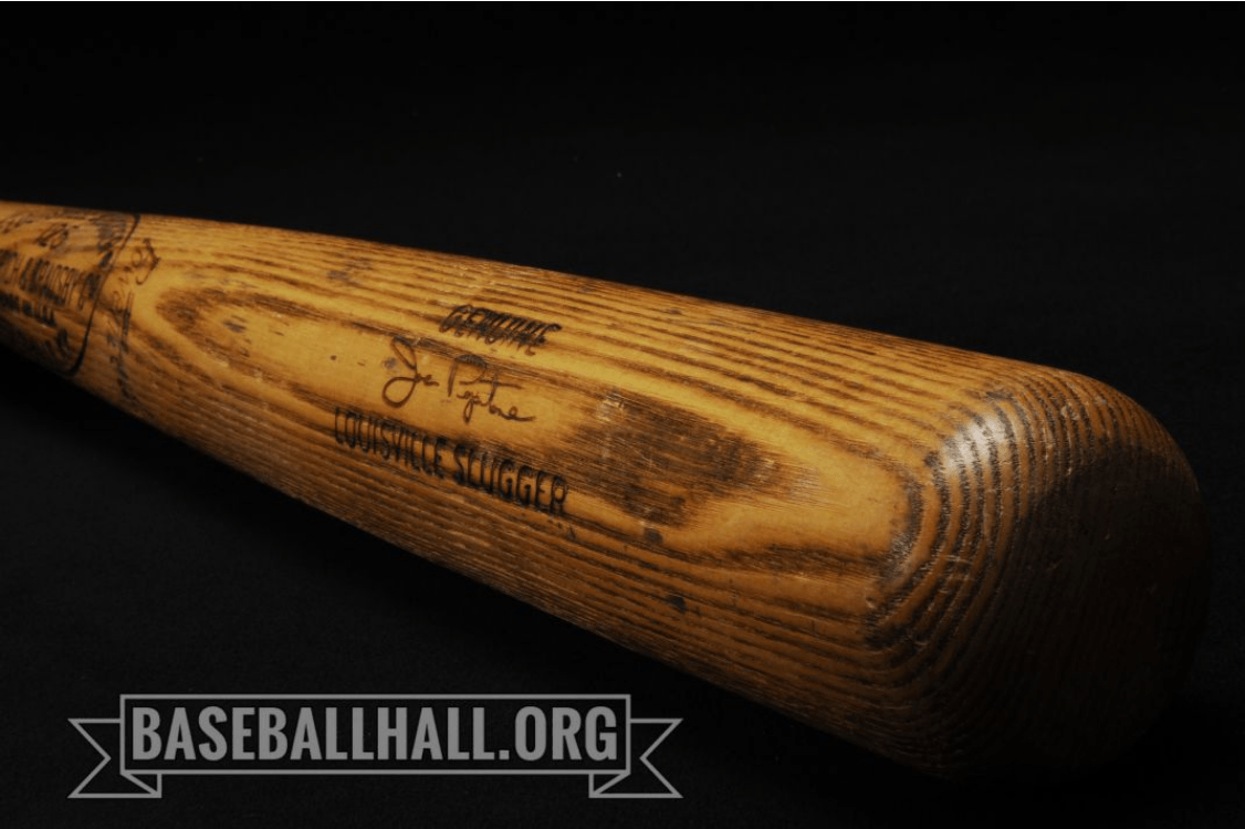 The ownership of Mickey Mantle's bat, which launched his 500th homerun bat is in dispute.