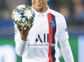 Mbappe wants to leave PSG after spending four years at Parc des Princes. (Image: Twitter/deadlinedaylive)