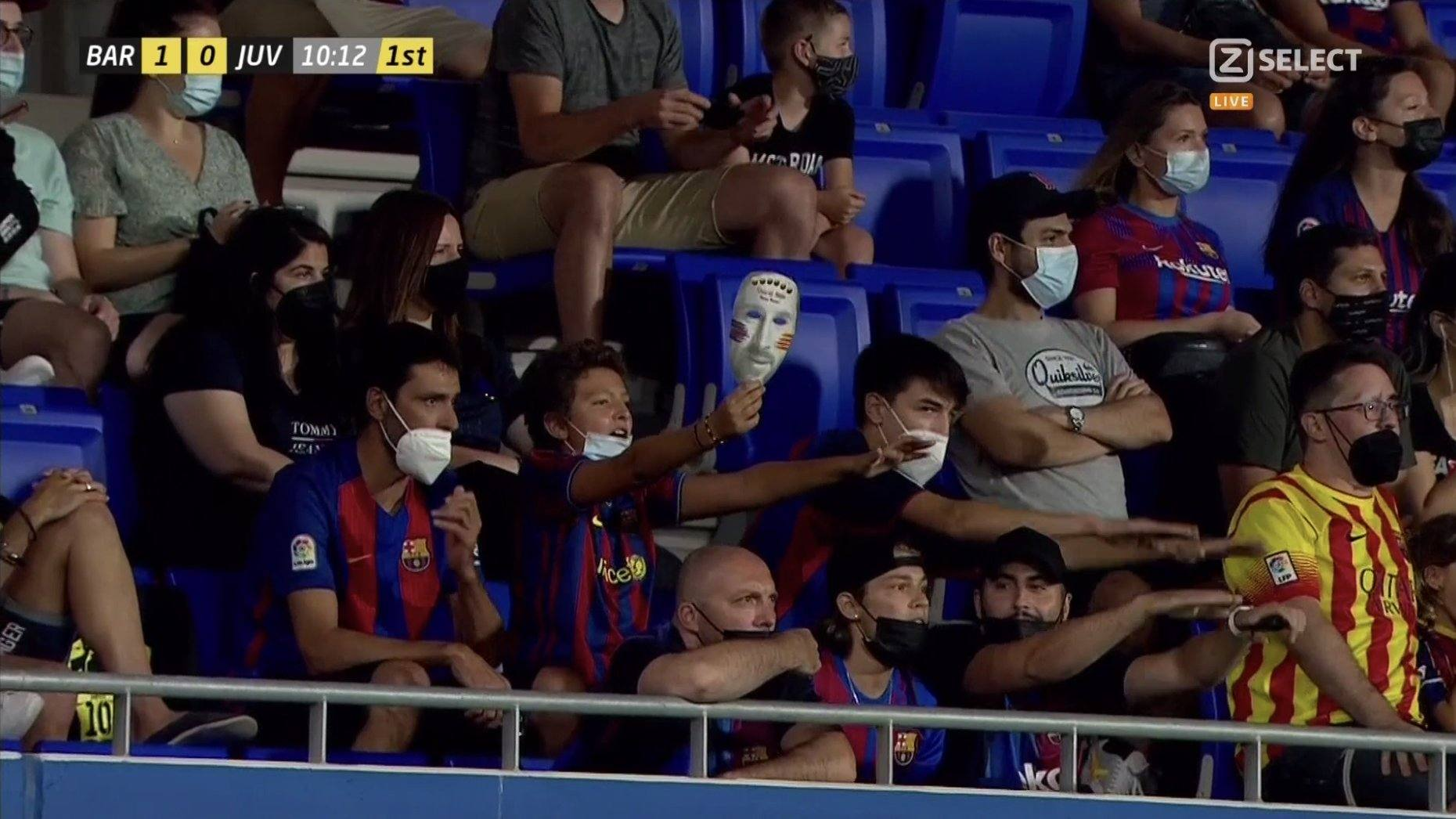 Messi - FC Barcelona