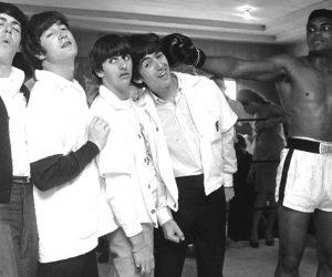 Muhammad Ali Beatles Ken Burns documentary PBS