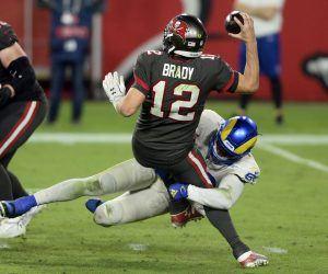 Tom Brady Tampa Bay Bucs Week 4 NFL Opening lines Buffalo Bills New England Patriots
