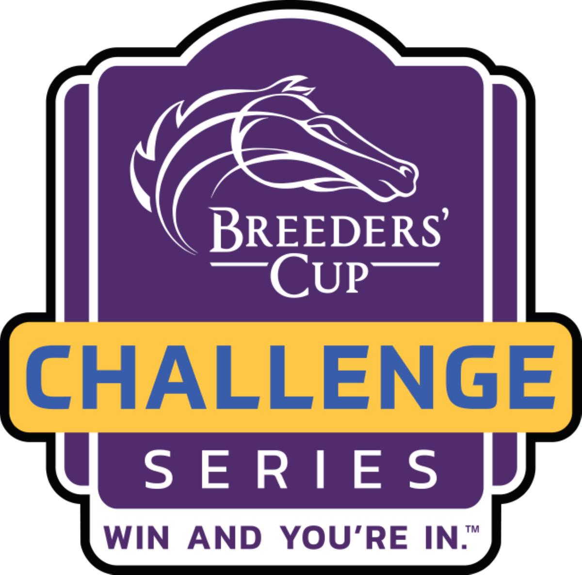 Breeders' Cup Challenge Pick 6