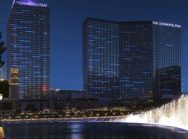 The Cosmopolitan casino will be changing hands again (Image: The Cosmopolitan)