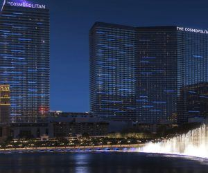 MGM Resorts will pay $1.63 billion to operate The Cosmopolitan