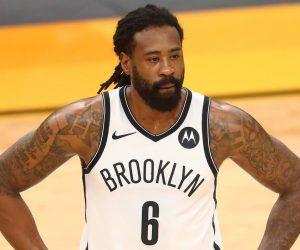 DeAndre Jordan LA Lakers Marc Gasol trade