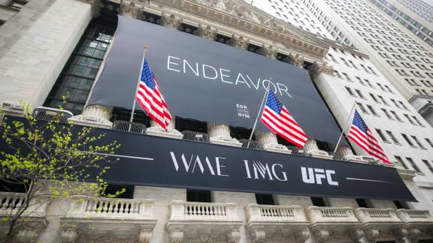 Endeavour membeli OpenBet dari Scientific Games seharga $1,2 miliar.